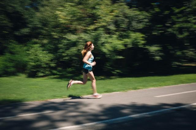 [METsとは?]運動強度を測って健康ダイエット!