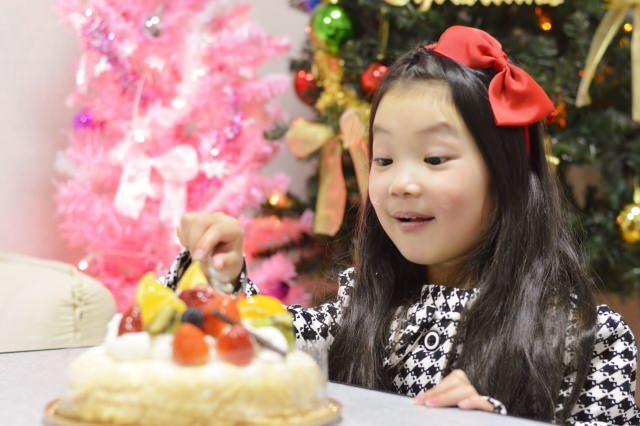 [クリスマス]ダイエッターがケーキ130種のカロリーを調べた結果