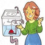 古いトイレの節水方法は? 手軽で安い鉄板グッズ二点