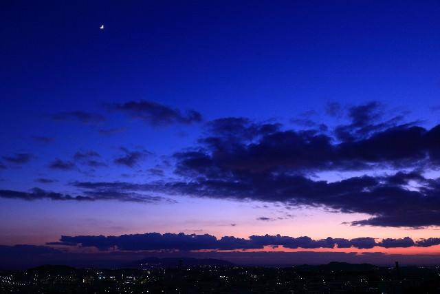 五つの惑星が見える好機到来!都会で星を見る方法