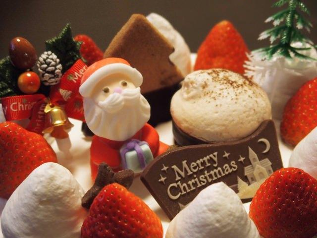 クリスマス時期のダイエット:ケーキとケンタのカロリーチェック[今週の記事まとめ]