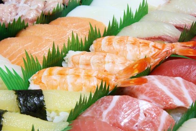 かっぱ寿司 vs くら寿司:メニュー180種のカロリーを調べた結果