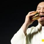 ギガビッグマックをヘルシーでお得に食べる方法