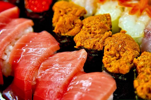 粥食べて、湯たんぽホカホカ、寿司データ[今週の記事まとめ]